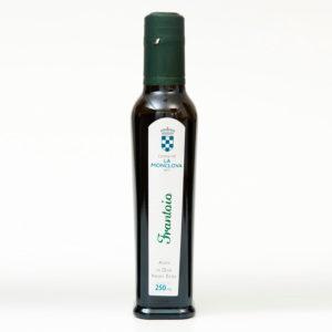 Aceite de oliva virgen extra conde la monclova frantoio 250