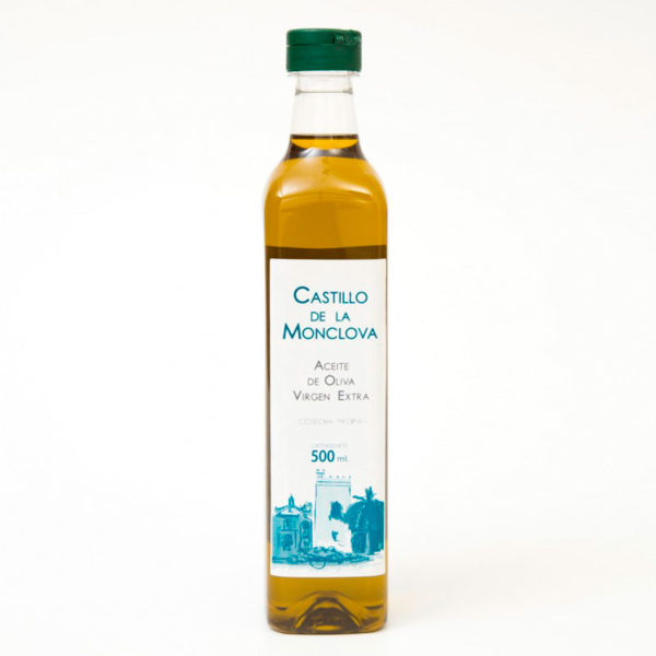 Caupage aceite oliva virgen extra